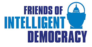FRIENDS OF INTELLIGENT DEMOCRACY